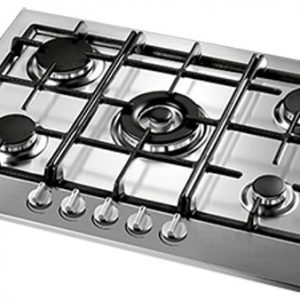 Artusi AGH71XFFD 72cm Maximus Series Natural Gas Cooktop