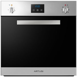 Artusi AO651X 60cm Electric Built-In Oven - New