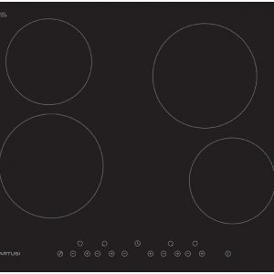 Artusi CACC70 70cm Ceramic Cooktop - New
