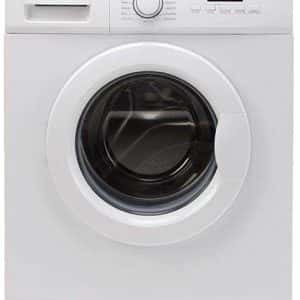 Euro EF6KWH 6KG Front Loader Washing Machine - New