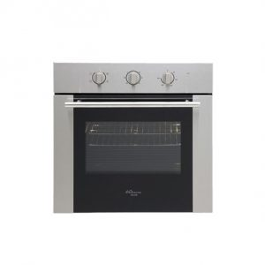 Euro EP6004SX 60cm Fan Forced Wall Oven - New