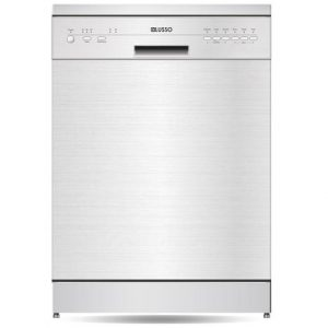 DiLusso 60cm Freestanding Dishwasher DW260GS/DW235PS