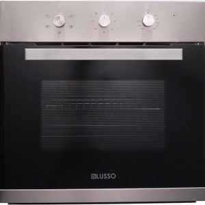Di Lusso OV604MS 60cm Electric Wall Oven - New