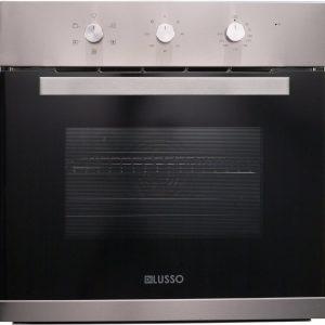 Di Lusso OV604MS 60cm Electric Wall Oven - New