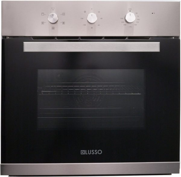 Di Lusso OV604MS 60cm Electric Wall Oven