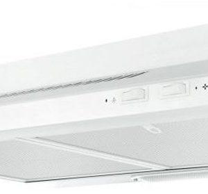 Robinhood RCA2AI6WH Compact Canopy Rangehood White - New