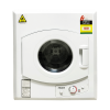 Euro ED45KWH 4.5KG Vented Dryer