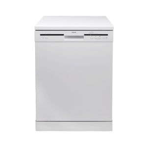 Euro ED6004WH 60cm Freestanding Dishwasher White - New