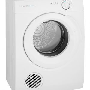Simpson SDV457HQWA 4.5kg Vented Dryer - New