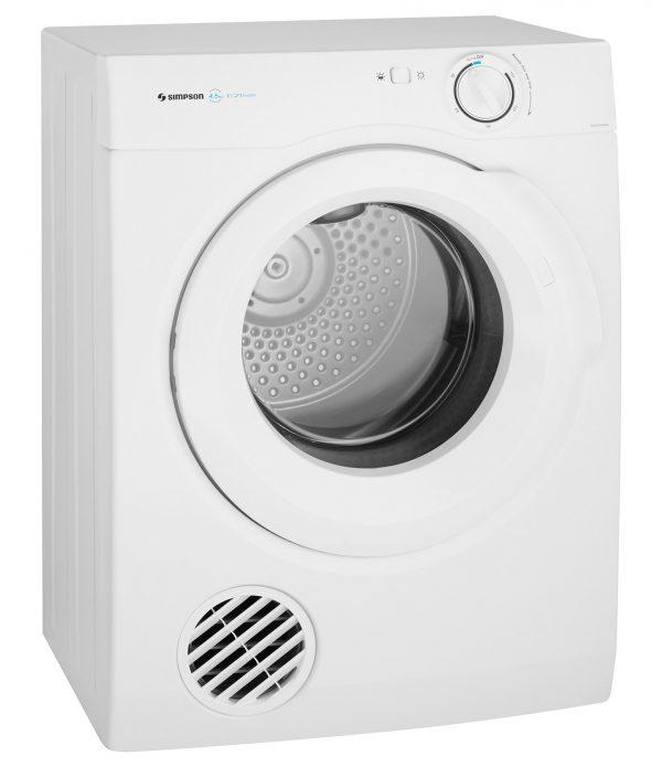 SDW457HQWA Simpson 4.5kg Dryer