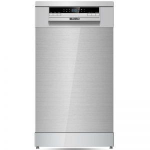 DiLusso 45cm Slim Freestanding Dishwasher DW45DGS