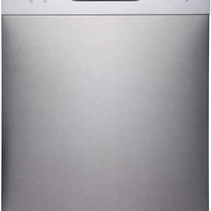 DiLusso 60cm Freestanding Dishwasher DW235PS