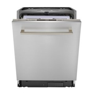 DiLusso 60cm Fully Integrated Dishwasher DW360FI