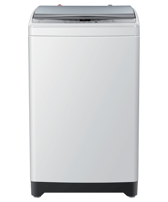 Haier 7kg Top Load Washing Machine Front