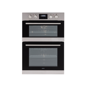 Euro EO8060DX Multi-Function Stainless Steel Double Oven